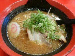 5.04-麺や えん 池田屋(和歌山)和ラーメン
