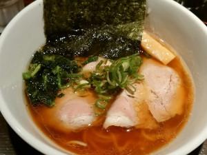 8.03木-みふく(滋賀)鶏々醤油