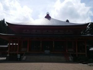 延暦寺東堂-阿弥陀堂