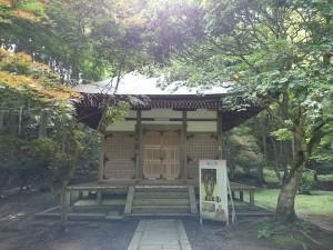 延暦寺横川-恵心院