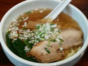 10.26木-こきあ(大船)白醤油らー麺